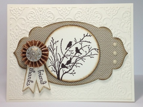 Cindy Elam's Card