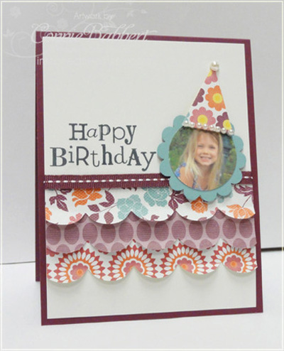Connie's Card